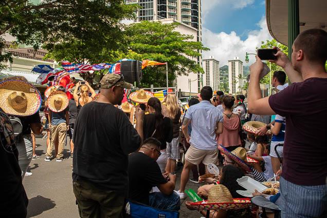 hispanic-heritage-festival-honolulu-2019-fokopoint-0859 Hispanic Heritage Festival in Chinatown