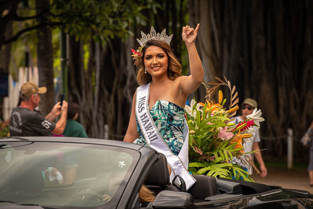 kamille-tacub-miss-hawaii-floral-parade-2019-aloha-festivals-fokopoint-honolulu-0119 73rd Annual Floral Parade