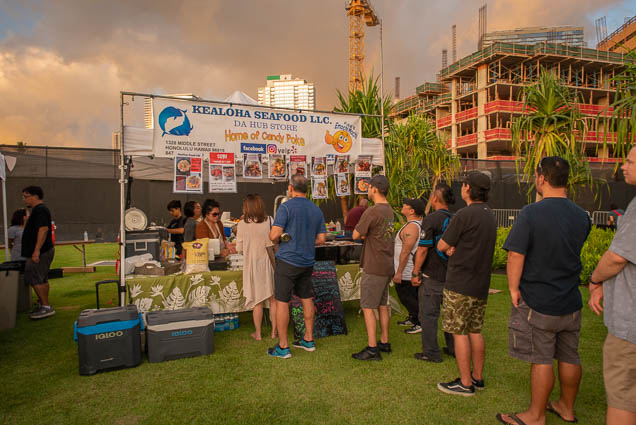 kealoha-candy-poke-rice-fest-2019-honolulu-fokopoint-0554 10th Annual Rice Fest