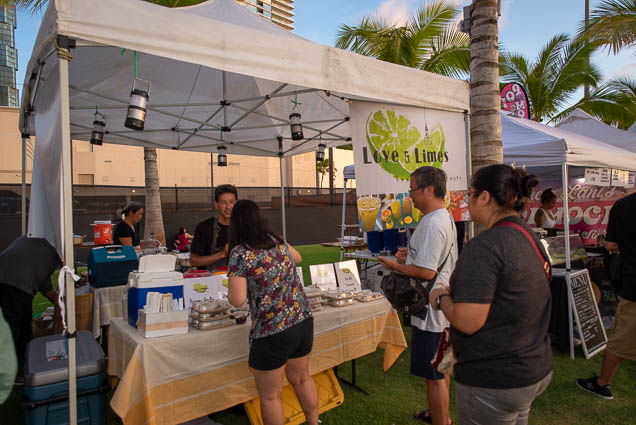 love-limes-booth-rice-fest-2019-honolulu-fokopoint-0550 10th Annual Rice Fest
