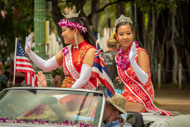 miss-Chinese-princess-floral-parade-2019-aloha-festivals-fokopoint-honolulu-0126 73rd Annual Floral Parade