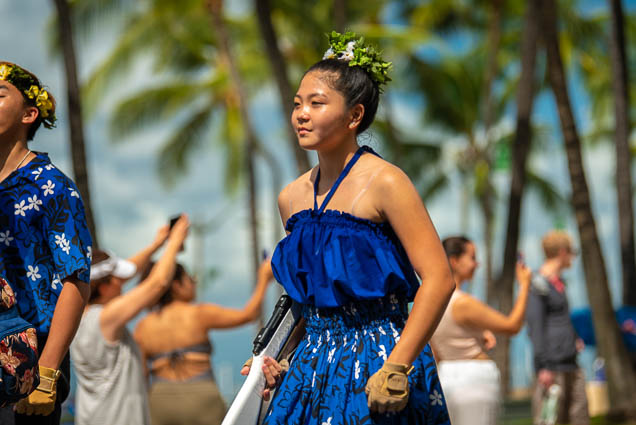 moanalua-high-school-marching-band-floral-parade-2019-aloha-festivals-fokopoint-honolulu-9565 73rd Annual Floral Parade