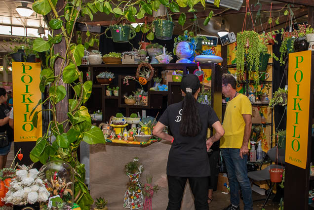 poikilo-plants-honolulu-fokopoint-1164 Food and New Product Show at the Blaisdell
