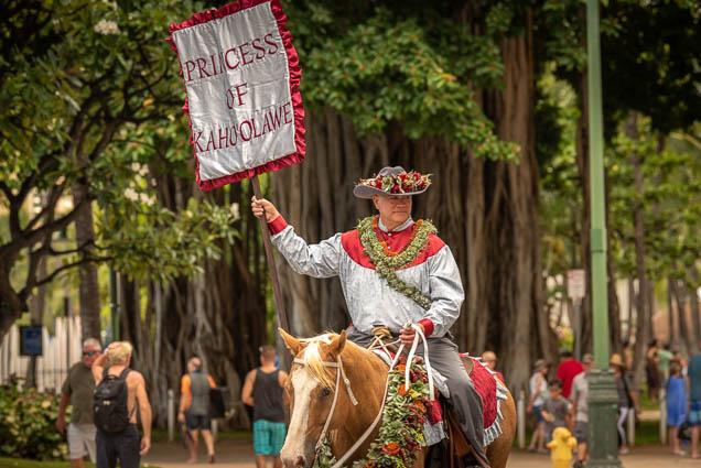 princess-kahoolawe-pau-floral-parade-2019-aloha-festivals-fokopoint-honolulu-0108 73rd Annual Floral Parade