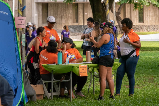 registration-table-namiwalks-hawaii-honolulu-2019-fokopoint-0979 NamiWalks Oahu at Civic Grounds