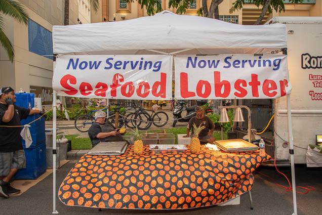 seafood-lobster-waikiki-bazaar-festival-2019-fokopoint-1216 Waikiki Bazaar Festival
