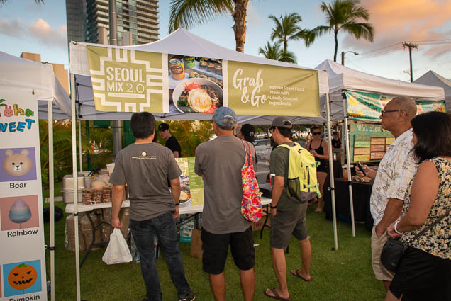 seoul-mix-korean-street-food-rice-fest-2019-honolulu-fokopoint-0574 10th Annual Rice Fest