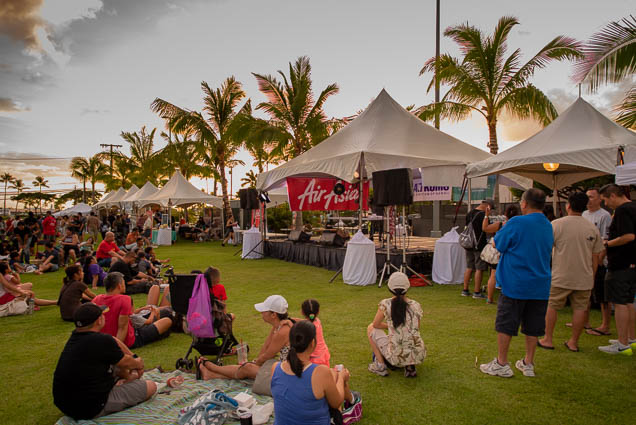 sunset-picnic-lawn-airasia-stage-rice-fest-2019-honolulu-fokopoint-0561 10th Annual Rice Fest