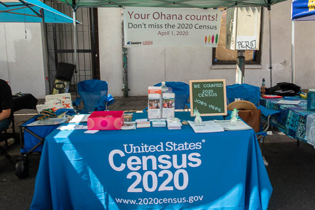united-states-census-2020-hispanic-heritage-festival-honolulu-2019-fokopoint-0830 Hispanic Heritage Festival in Chinatown