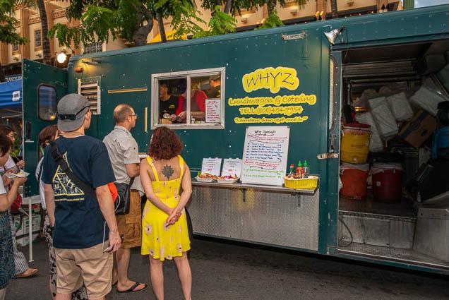 whyz-lunchwagon-catering-food-truck-fokopoint-1223 Waikiki Bazaar Festival