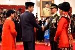 Presiden Joko Widodo Lantik Andika Perkasa Sebagai KSAD