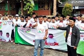 Presidium Aktivis 212 Ciamis: Alumni 212 Juga Dukung Jokowi-Makruf