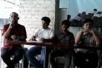 Aliansi Mahasiswa dan Pemuda Minta Polisi Tangkap Provokator 27 Juni