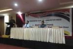 Wakil Bupati Wajo Buka Bimtek Operasional RAB Pemerintah Desa