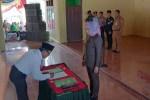 Bupati Tulangbawang Lantik Anggota Badan Permusyaratan Kampung