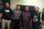 Polsek Banjar Agung Ungkap Pelaku Pembunuhan di Pasar Unit 2