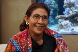 JMMP Minta Jokowi Pertahankan Susi Pujiastuti Sebagai Menteri Kelautan