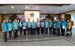 Dinas Kominfo Dampingi Pansus II DPRD Kapuas Lakukan Kunker ke Bali