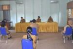 Septedy Resmi Menjabat Plt Kadis Ketahanan Pangan Kapuas