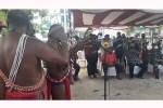 Sengketa Tanah UM Sorong Berakhir Sumpah Adat Suku Moi dan Berujung Maut