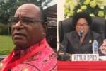 Duet Suami Istri Walikota Sorong dan Ketua DPRD Dinilai Fosaki Rentan Korupsi