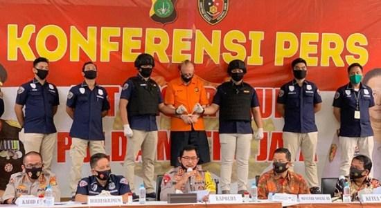 Apresiasi Kapolda dan Kasubdit Renakta Polda Metro Jaya, LBH PP GPI Minta Kasus Eksploitasi 305 Anak Diusut Tuntas
