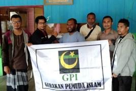 Ketua PW GPI Maluku Sambangi PD GPI Seram Bagian Barat