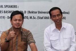 Wahai Bima Arya, Pak Jokowi Bilang Merangkul Bukan Memukul