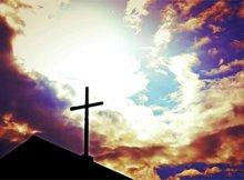 Mantan Perampok Mati bagi Kristus
