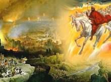 Kehebatan Kristus dalam kedatangan-Nya