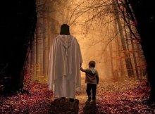 Agar Masuk dalam rencana Tuhan