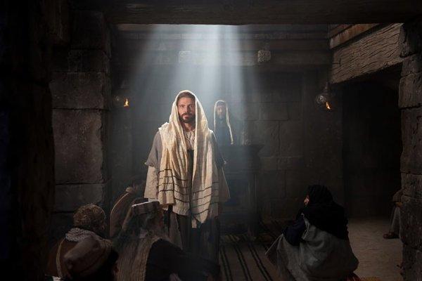 Mesias yang dijanjikan