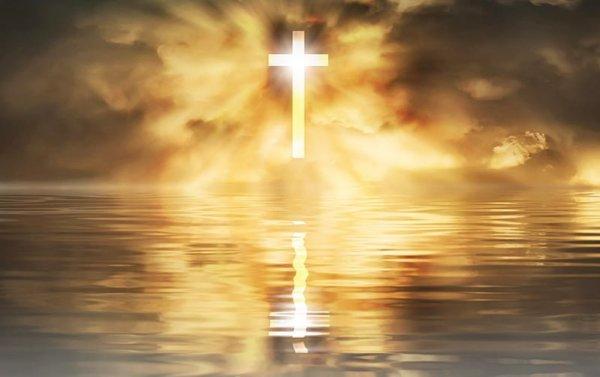 Menjadikan Tuhan Berdaulat