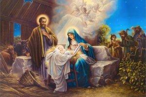 dampak Natal bagi Dunia