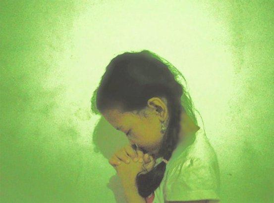 Mengapa orang kristen harus berdoa