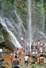 Erin Ijesa Water Falls