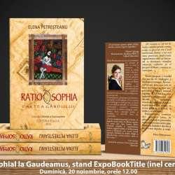 Ratio Sophia - Cartea gandului