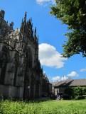 Saint John's Cathedral (Sint-Janskathedraal), s'Hertogenbosch, The Netherlands III