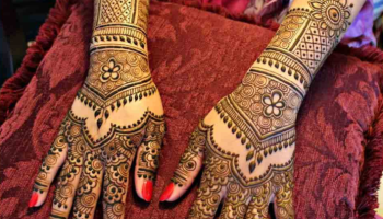 Mehndi Designs For One Hands : 30 new and gorgeous mehndi designs for 2018 to try out folder