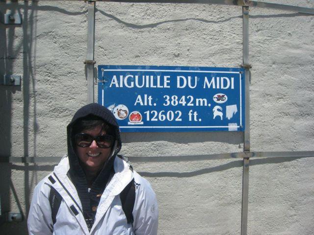 Francuski Alpi