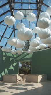 Toer - Cumulus for Mudam 4