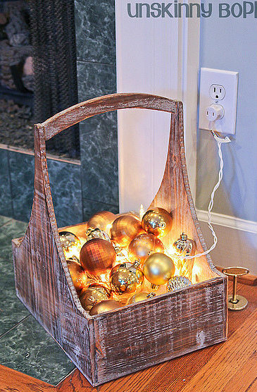 Christmas-Ornament-Basket