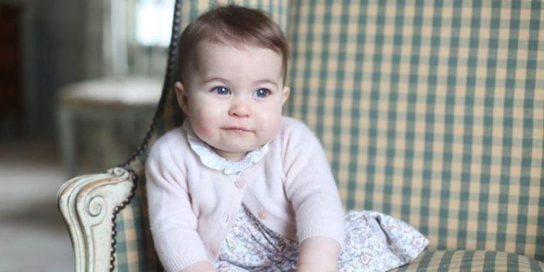 twitter princess charlotte