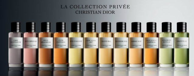 LA COLLECTION PRIVEE DIOR