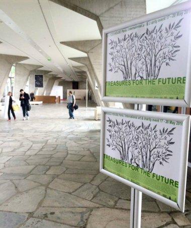 UNESCO TFF poster