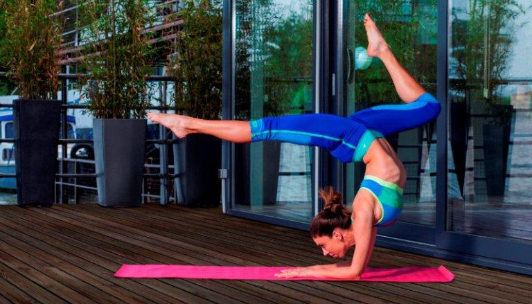 Vanja Soskic Yoga