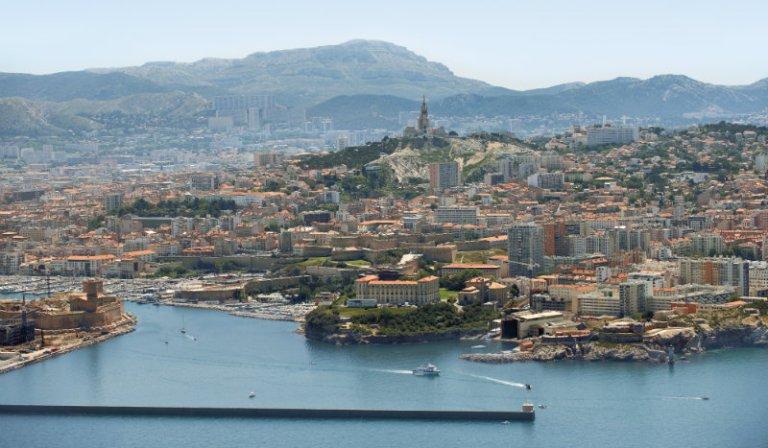 Marseille – a cultural paradise