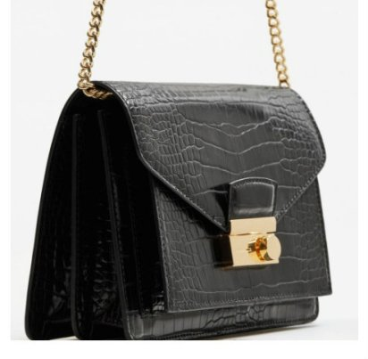 croco chain bag 3990 mng