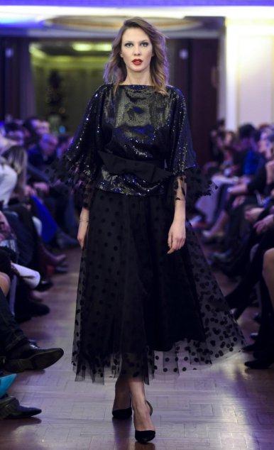 BUDISLAVA KEKOVIĆGlam Fashion Night