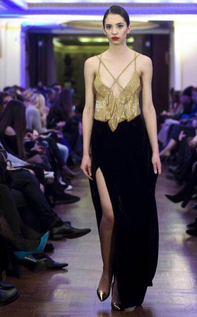 PREDRAG ĐUKNIĆ Glam Fashion Night